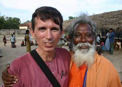 Patrick Harrigan and Siva Sandri Swami